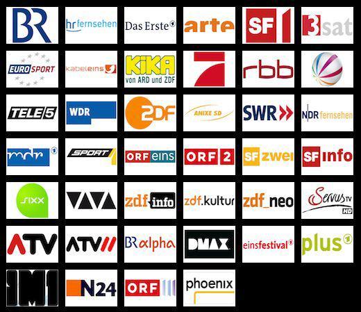 Online Tv Deutsch